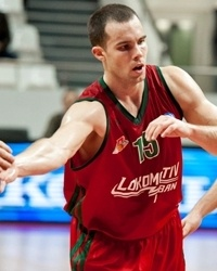 Jimmy Baron - Lokomatic Kuban - EC12 (photo lokobasket.com)