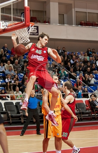 Maxim Sheleketo - Lokomatic Kuban - EC12 (photo lokobasket.com)