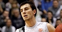 Westermann returns to France to play for Limoges