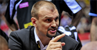 Trefl Sopot, coach Tabak part ways