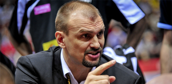 Caja Laboral finds new coach in Tabak
