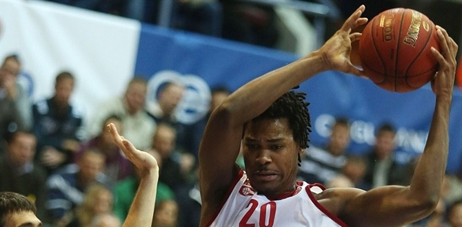 Strasbourg hires Gelabale for one month
