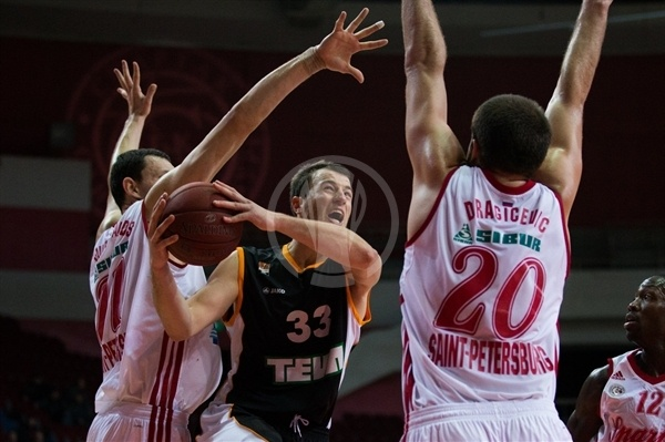 Philipp Schwethelm - Ratiopharm Ulm (photo Spartak SPB)