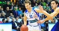 Diener sets new Eurocup assists record