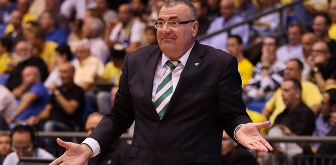 Unicaja, coach Repesa part ways
