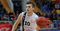 Cedevita adds Gordic to its backcourt