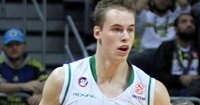 Olimpija brings back guard Prepelic