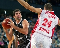 Alex Mumbru - Gescrap Bilbao Basket - EC12 (photo Bilbao Basket)
