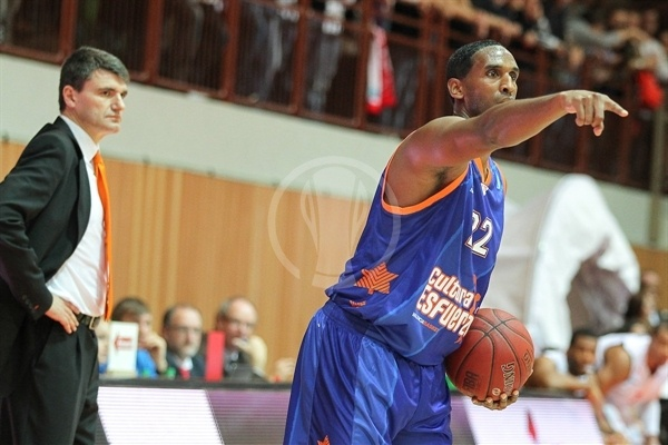 Thomas Kelati - Valencia Basket - EC12 (photo s.Oliver Baskets)