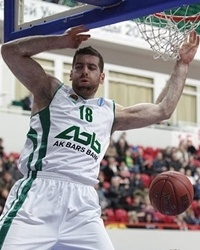 Kostas Kaimakoglou - Unics Kazan - EC12 (photo unics.ru)