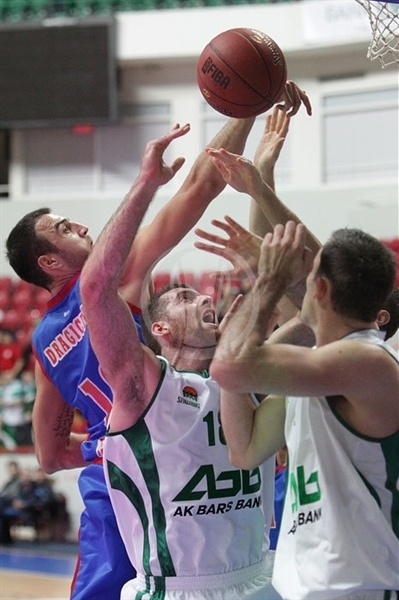 Strahinja Dragicevic - Panionios BC Athens - EC12 (photo unics.ru)