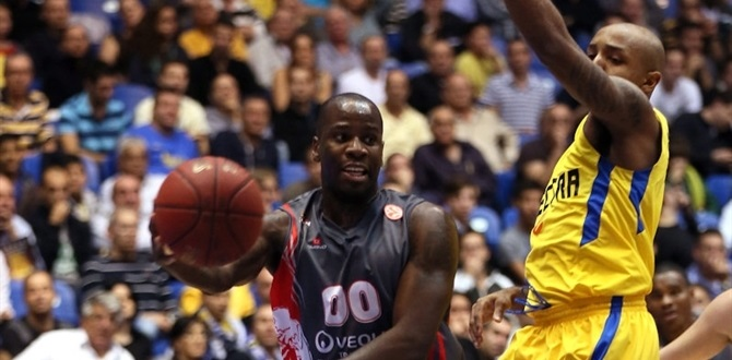 Limoges adds Tchicamboud through end of December