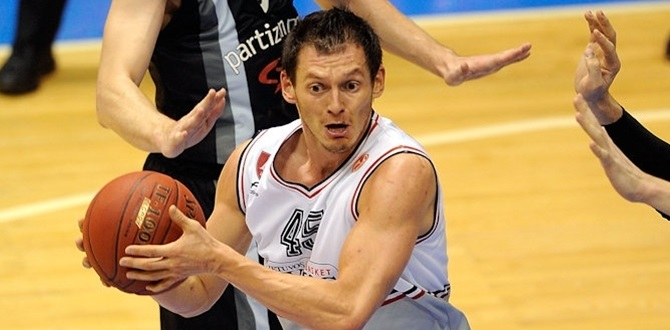 Panathinaikos strengthens backcourt with Blums