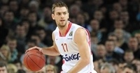 Olympiacos: Mantzaris out for the season