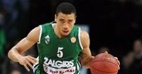 Jaaber leaves Zalgiris suddenly