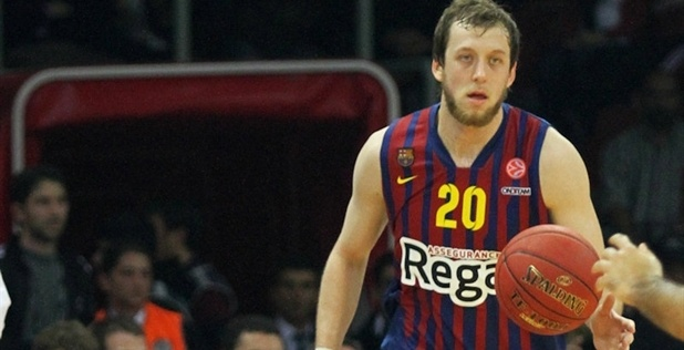 Joe Ingles2 - FC Barcelona Regal - EB12