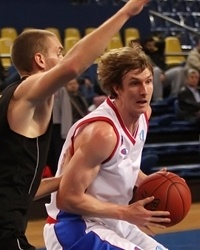 Mark Payne - Panionios Athens - EC12 (photo Panionios Athens)