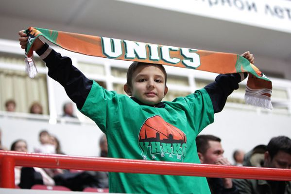 Unics Kazan fan - EC12 (photo unics.ru)