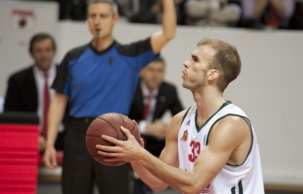 Nick Calathes- Lokomotiv Kuban - EC12 (photo lokobasket.com)