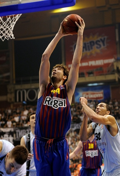 Ante Tomic - FC Barcelona Regal - EB12