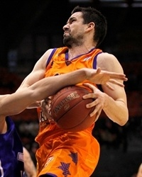 Rafa Martinez - Valencia Basket - EC12 (photo Valencia Basket)
