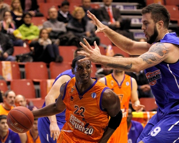 Thomas Kelati - Valencia Basket - EC12 (photo Valencia Basket)