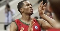 Regular Season Week 6 MVP: Derrick Brown, PBC Lokomotiv Kuban Krasnodar