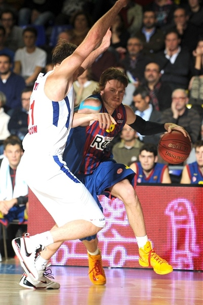 C.J. Wallace - FC Barcelona Regal - EB12