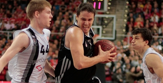 Bostjan Nachbar - Brose Baskets - EB12