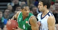Darden leaves Zalgiris