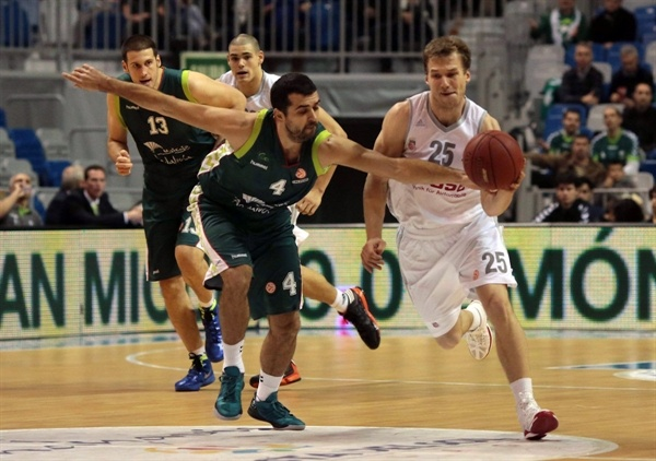 Anton Gavel - Brose Baskets - EB12