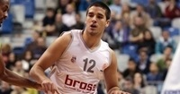Bamberg resigns homegrown guard Schmidt
