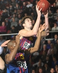Ante Tomic - FC Barcelona Regal