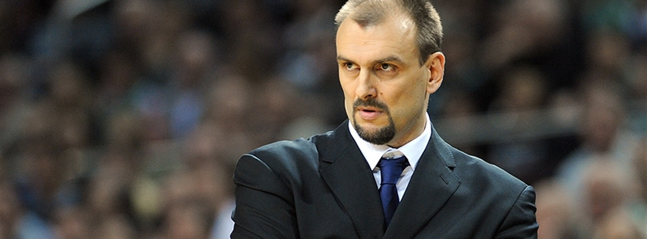 Maccabi FOX announces Zan Tabak as new head coach