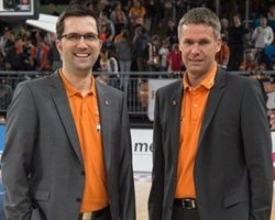 The Club Scene: Ratiopharm Ulm