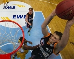 Daniel Theis, ratiopharm Ulm