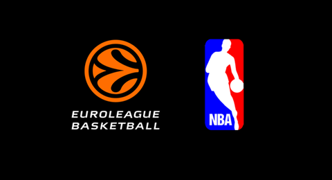 Euroleague Basketball, NBA