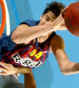 Ante Tomic, F.C. Barcelona Regal