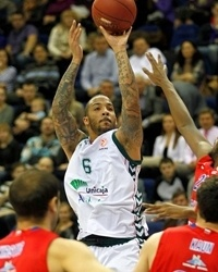 Marcus Williams - Unicaja Malaga