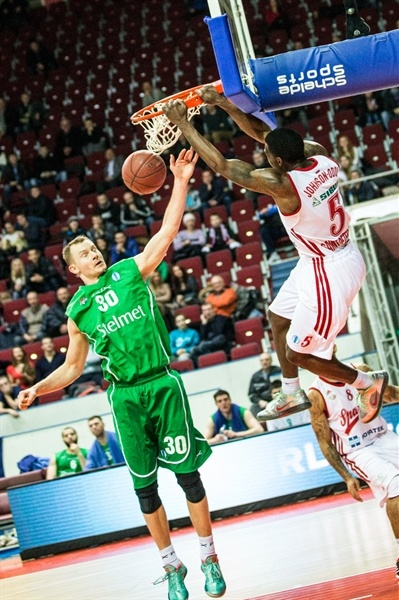 Darius Johnson-Odom - Spartak St.Petersburg - EC12 (photo Spartak SPB)