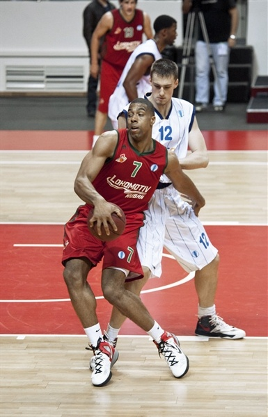 Richard Hendrix - Lokomotiv Kuban - EC12 (photo lokobasket.com)