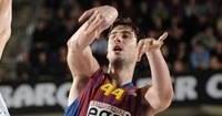 bwin MVP for February: Ante Tomic, FC Barcelona Regal