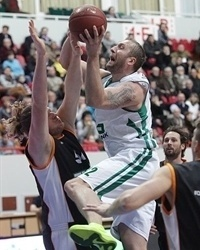 Vladimir Veremeenko - Unics Kazan - EC12 (photo unics.ru)