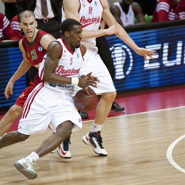 Darius Johnson-Odom - Spartak St. Petersburg - EC12 (photo lokobasket.com)