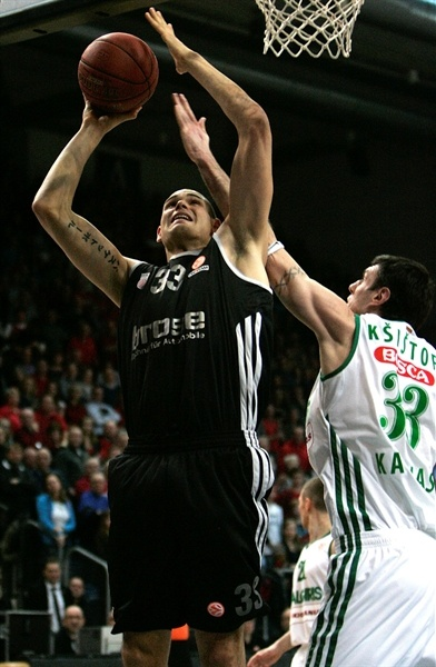 Mike Zirbes - Brose Baskets - EB12