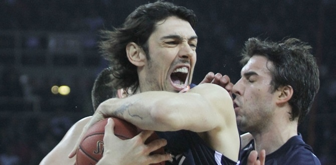 Anadolu Efes will miss Gonlum at start of season
