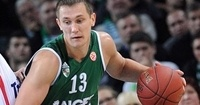 Zalgiris loses captain Jankunas for the season