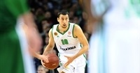 Greens' Ukic expected to miss 6 weeks with injury