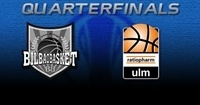 Quarterfinals Analysis: Uxue Bilbao Basket vs. ratiopharm Ulm