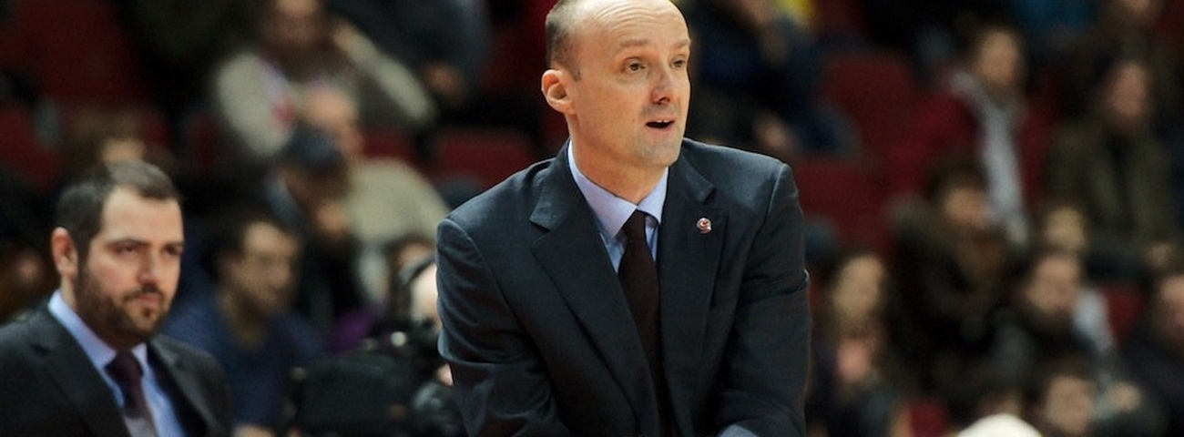 Cedevita finds new head coach in Zdovc